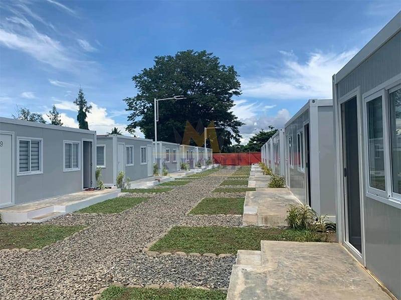 Resettlement Camp
