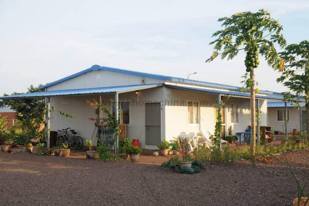 Affordable Prefab Homes