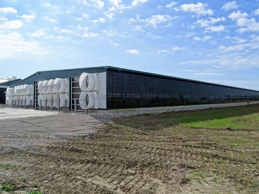 Agricultural Steel Buildings-11