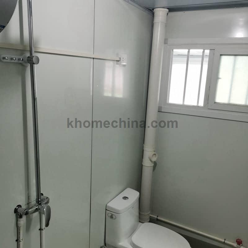 Prefabricated Medical Clinic