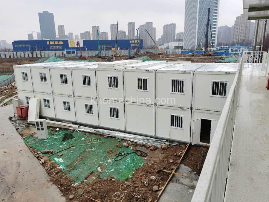 Portable Modular Buildings