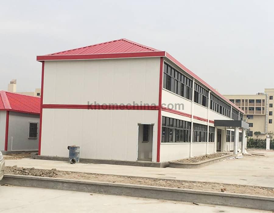 Prefab Housing Units