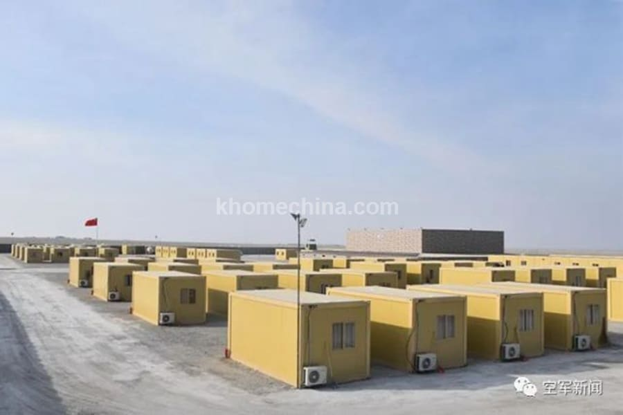 Containerized Housing Unit