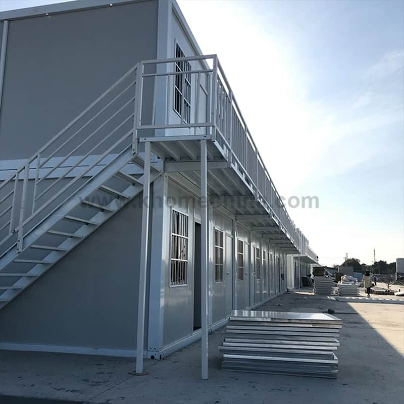 Welfare Facilities For Construction Sites