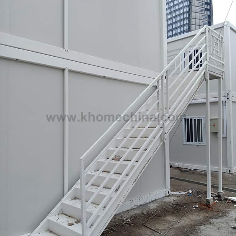Welfare Units For Construction Sites