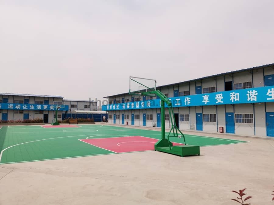 Prefab School Buildings