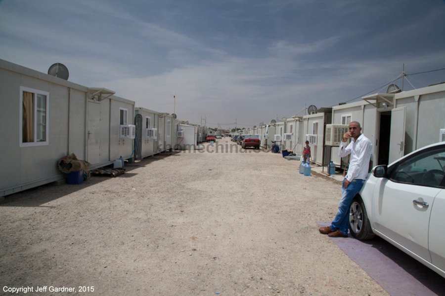Refugee Housing Solutions