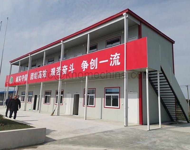 Prefab Office Buildings