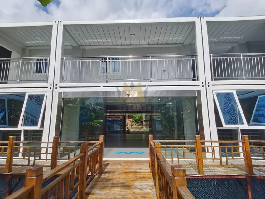Porta Cabin Office