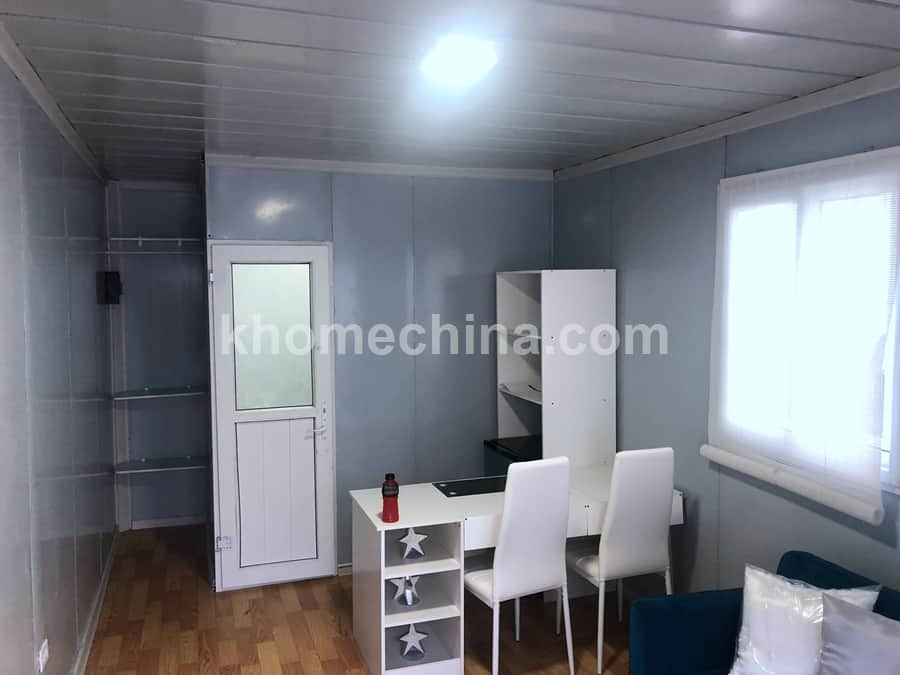 Mine Site Accommodation