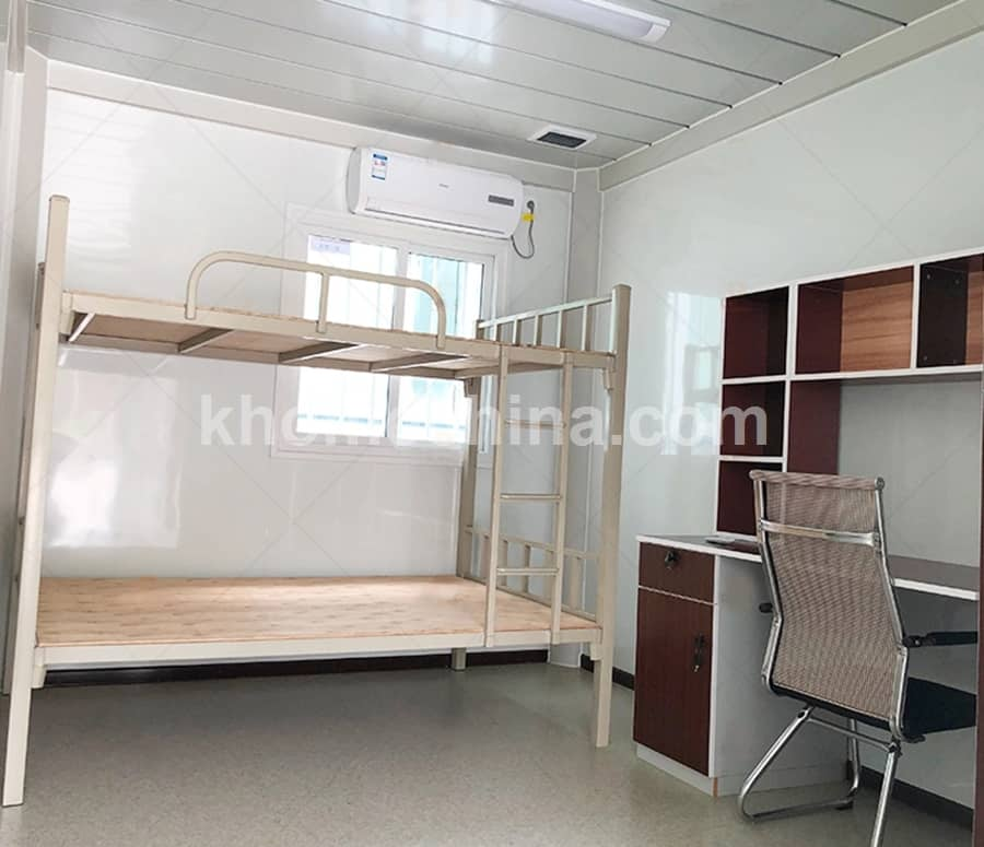 Bunk Bed for Workers