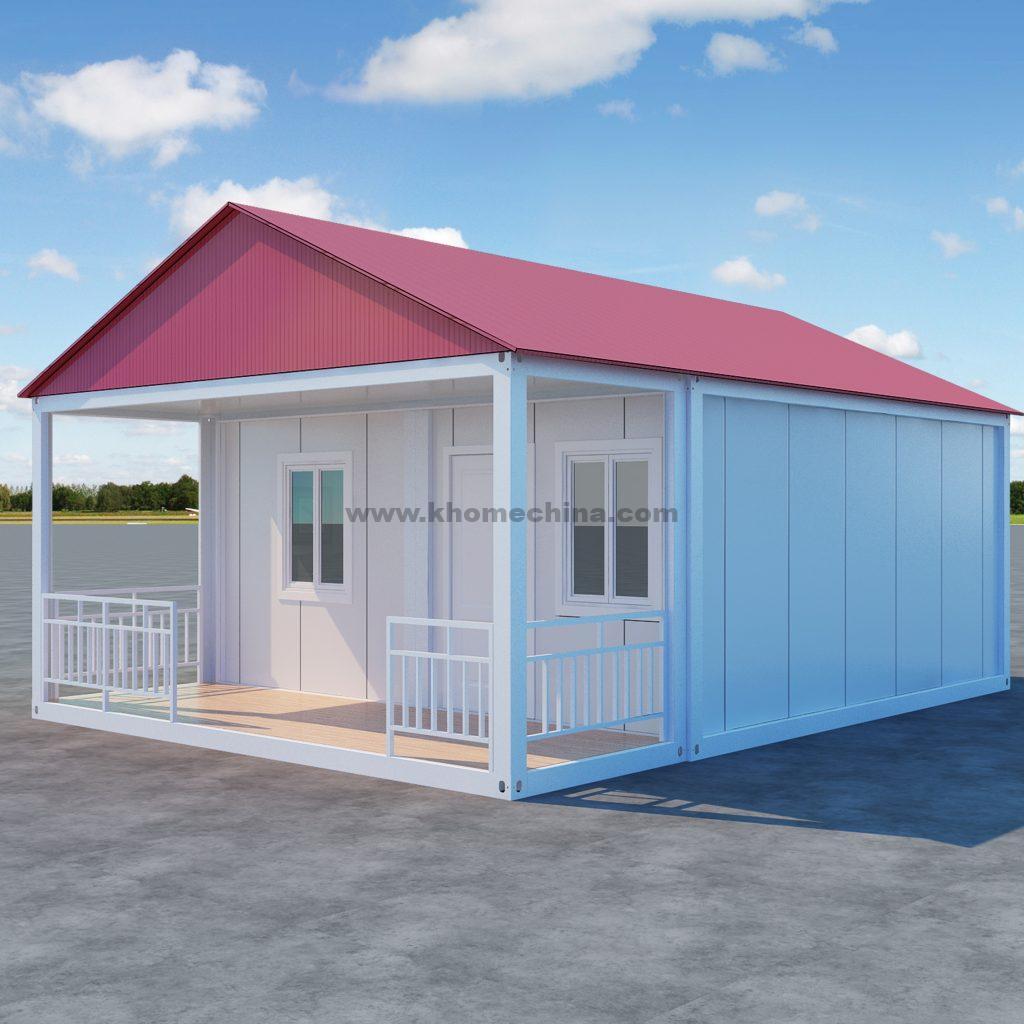 Prefab Homes Under 50K