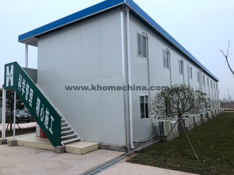 Modular Dormitory