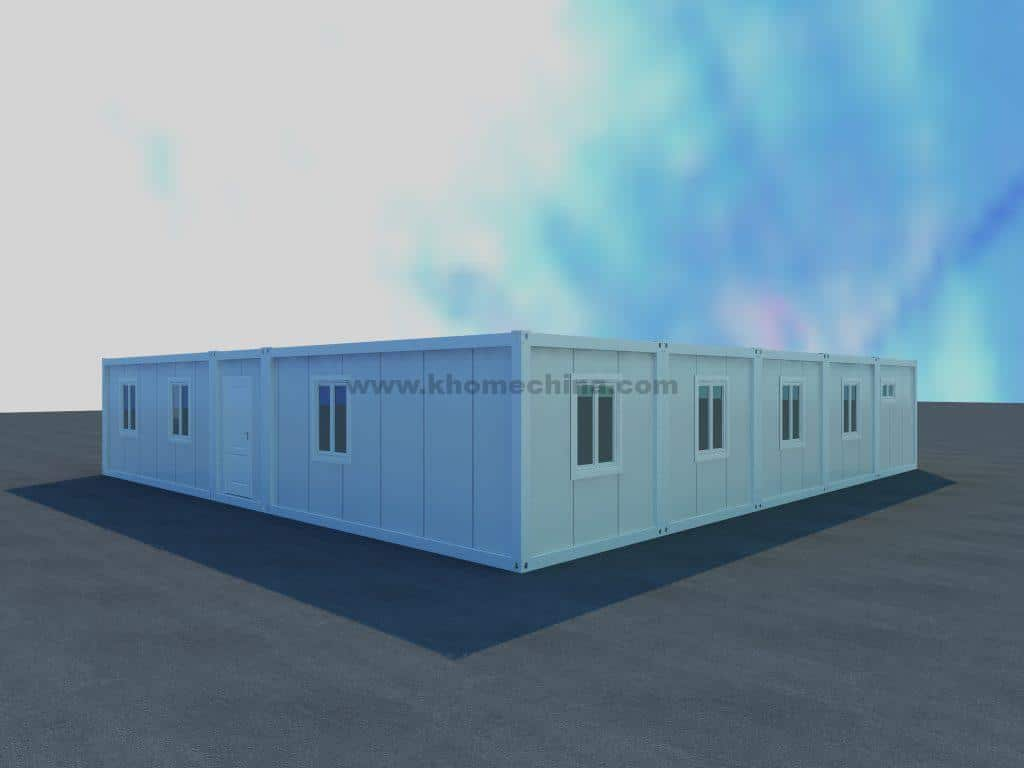 How Much Does A Container House Cost