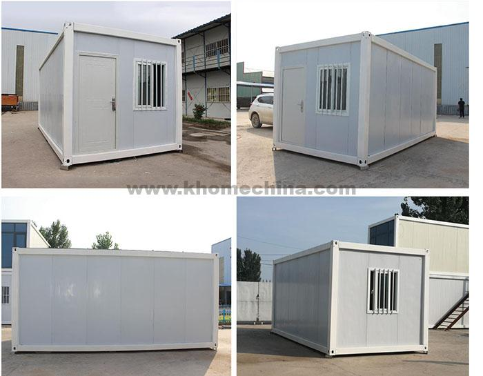 Container House Cost