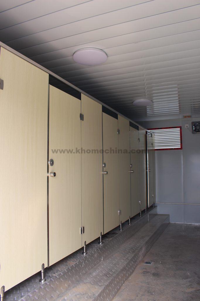 Man Camp Workforce Housing