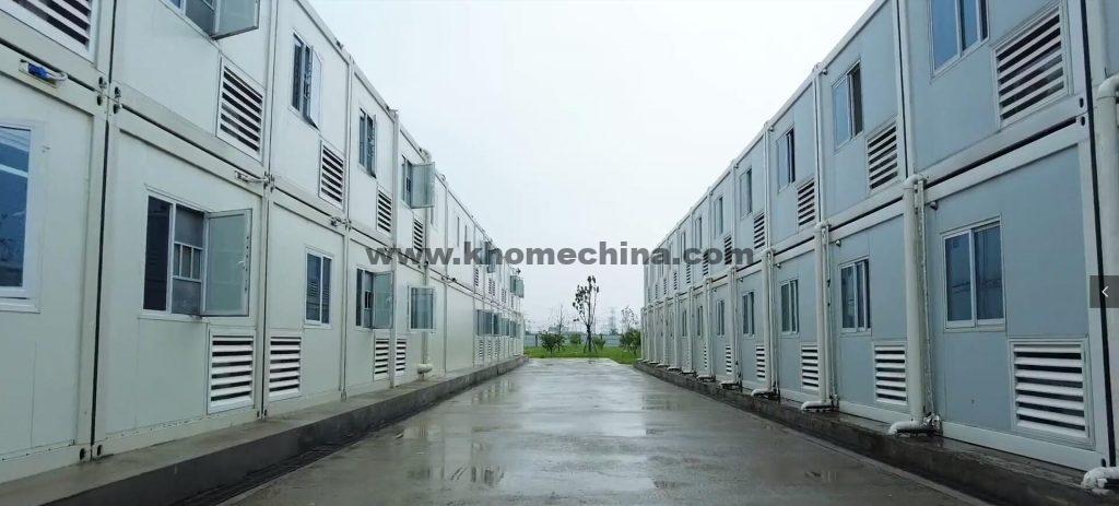 Mass Housing Project
