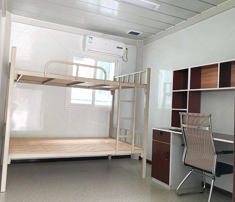 moduular dormitory