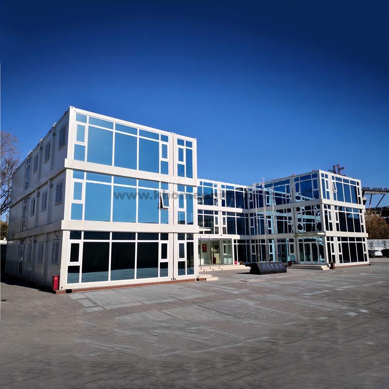 Relocatable Modular Buildings