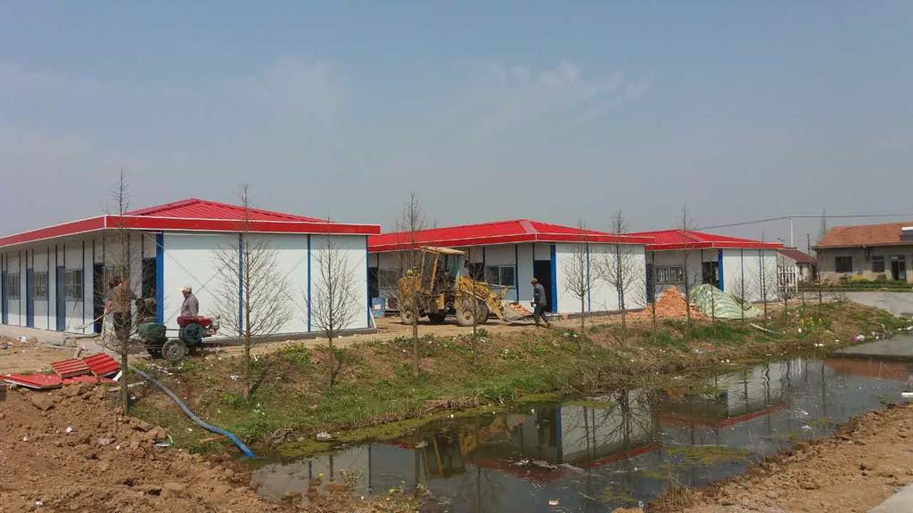 prefabricated houses in pakistan